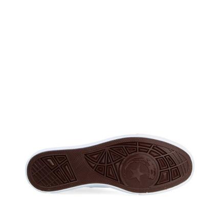 Andy-Z modelo AW0156 en negro, botas de lona suela negra y lona negro