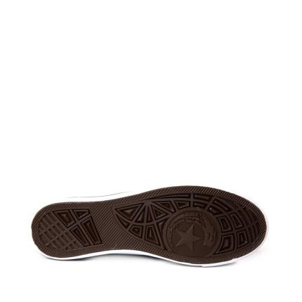 Andy-Z modelo Basket Classic Azulina zapatillas bajas de lona de cordones en color negro con suela blanca