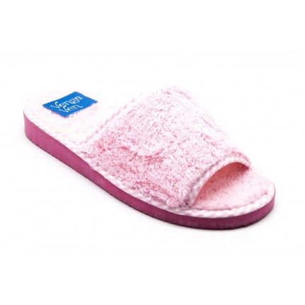 Zapatillas de algodón con...
