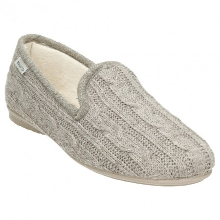 Zapatillas de casa en lana...