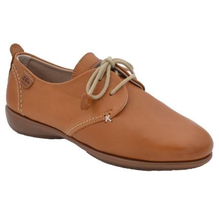 Zapatos de piel de...