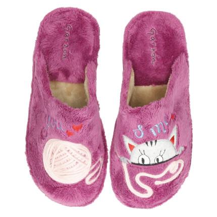 Garzón - Zapatillas de...