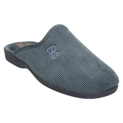 Zapatillas de pana de...